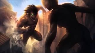 Repeat youtube video Shingeki No Kyojin - Eren's Berserk Theme Extended