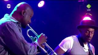 Marcus Miller - Tutu - North Sea Jazz 2010, Live
