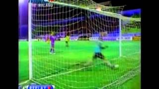 All Gol Arema Indonesia Vs Mitra Kukar 4 - 1 (23 September 2013)