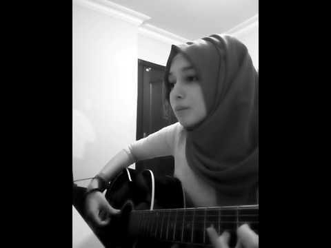 Gamze Dağ - Haydi söyle (Gitar Cover)