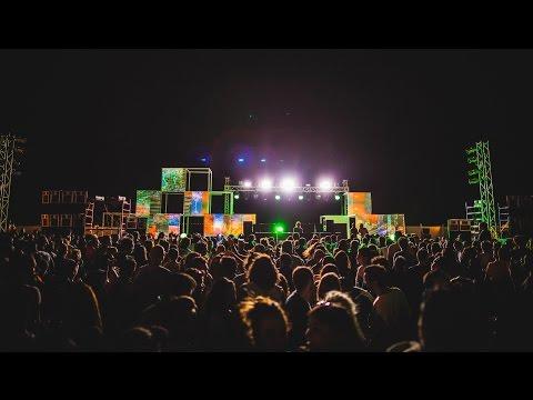 SANDBOX Festival 2016 - El Gouna Egypt