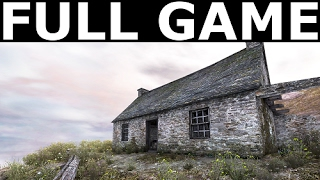 Dear Esther: Landmark Edition - Full Game Walkthrough Gameplay & Ending (Director
