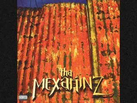 THA MEXAKINZ - Confessions