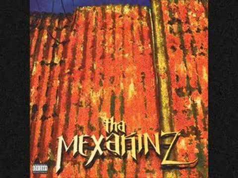 Клип Tha Mexakinz - Confessions