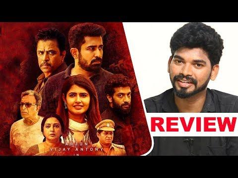 Kolaigaran Movie Review   Tamil     Vijay Antony   Arjun   Ashima Narwal   Simon K.King   Review