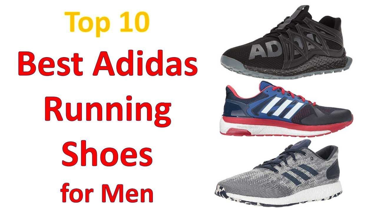 Best Adidas Running Shoes Reviewed in 2019  