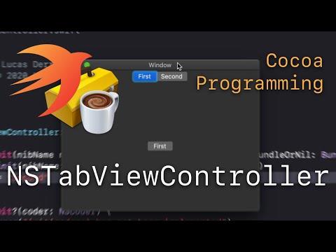 Cocoa Programming L81