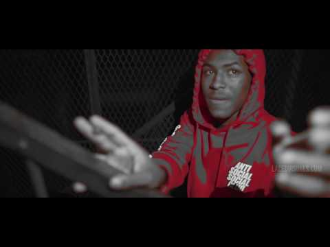 Teejayx6 - Blackmail (Official Music Video) Shot By @LacedVis