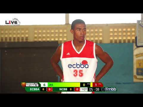 BASKET CHAMPIONNAT N1B HOMMES BY LIVE SPORT MADAGASCAR