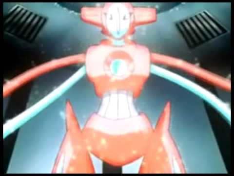 pokemon movie deoxys destiny full movie