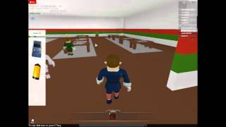 ROBLOX Christmas Rush how to make a gameboy