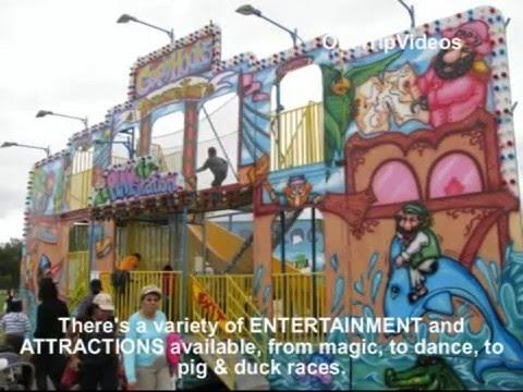 Prince George's County Fair, Upper Marlboro, MD, US - Part 1