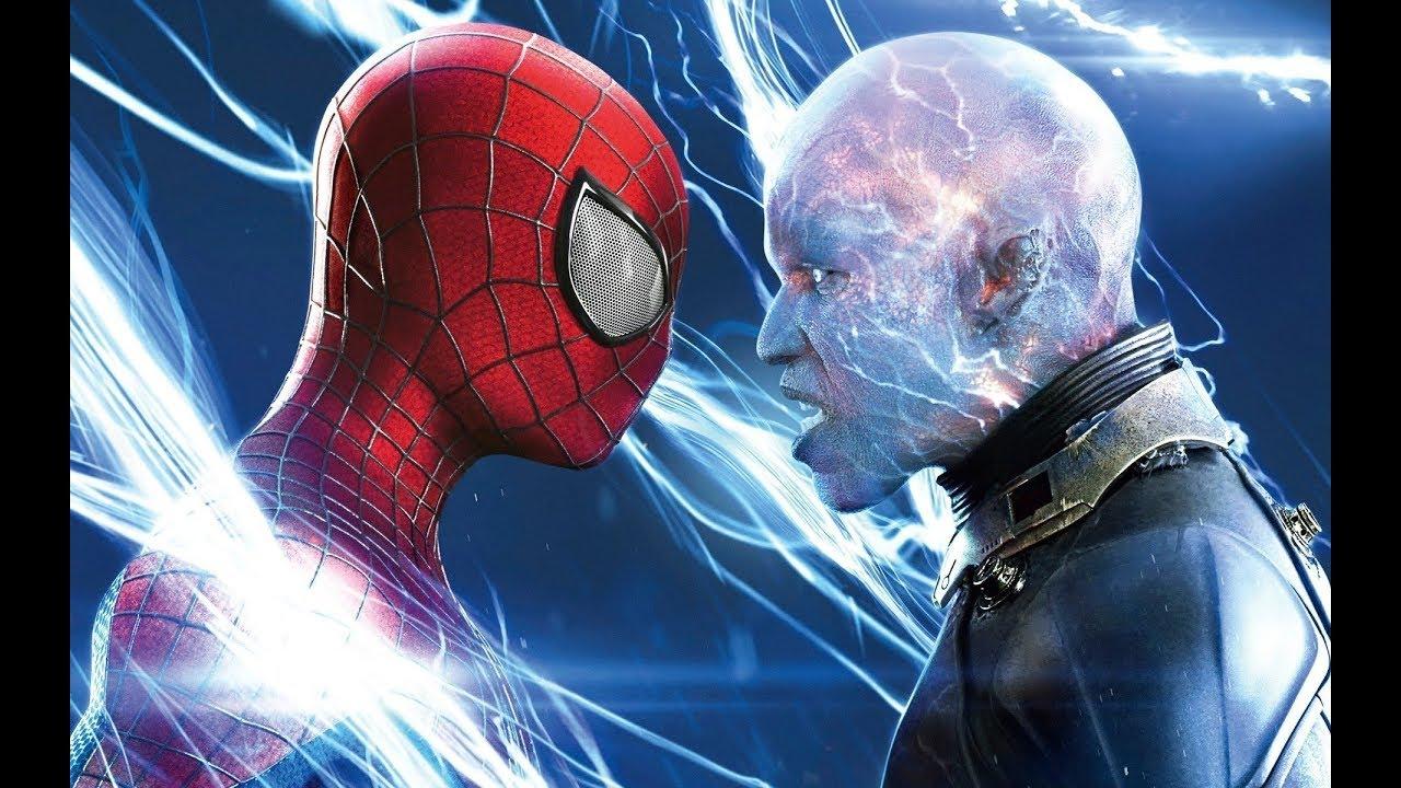 The Amazing Spider-Man 2 All Cutscenes Movie (Game Movie) - Spider-Man Full Movie