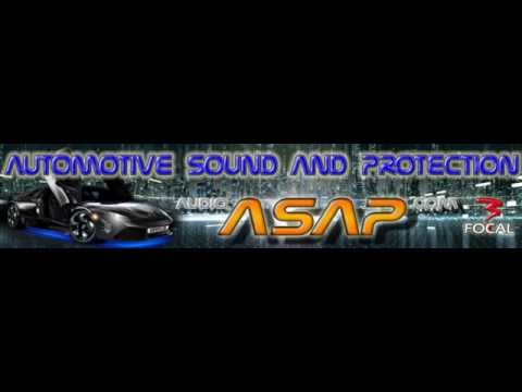 Automotive Sound And Protection 2019