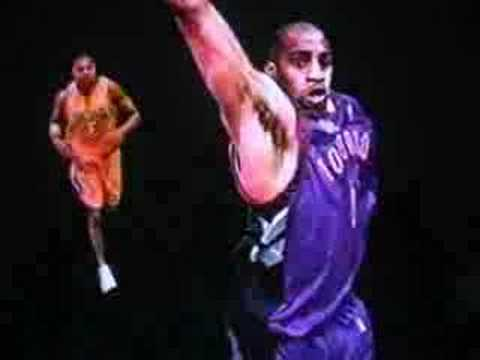 NBA on ABC 2003 intro (Spurs/Lakers Game 6)