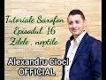 Download Alexandru Cioci - Tutoriale Saxofon 16 - Zilele , noptile