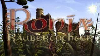 Ronja Räubertochter PC Spiel 1/2