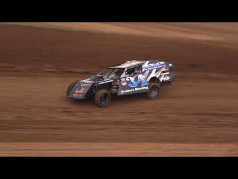 9 22 17 Modifieds Heat #1 Lincoln Park Speedway