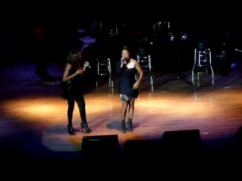 Tamia & Deborah Cox -