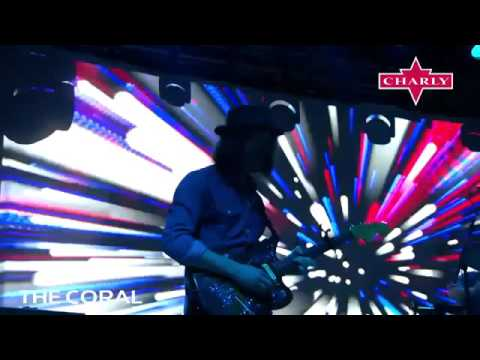 The Coral - Live at Sound City Liverpool 2016 - Part 2