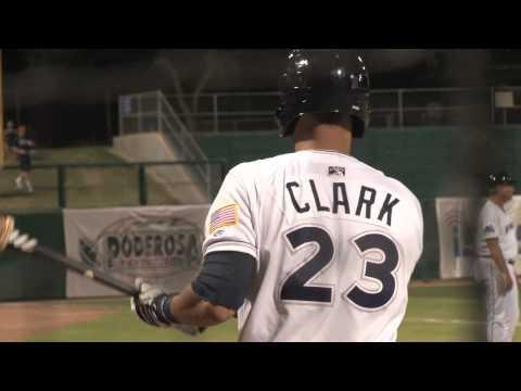 Matt Clark's Homerun Power