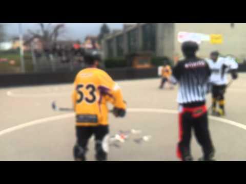 Torneo Skater Cadro 2012: Sayaluca CL - Eagles Vedeggio