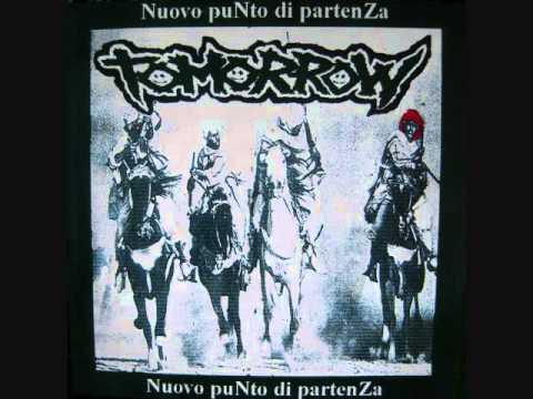 Tomorrow - Nuovo Punto di Partenza (1999)