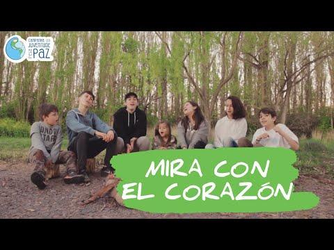 La Cultura de la Paz (videoclipe)