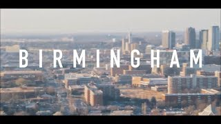 TWO DAYS IN BIRMINGHAM|| Canon 7D