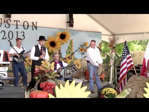 Music and Dancing With Texas Polska Kapela In Houston