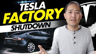 [Rant] Tesla Factory Shut Down by Health Officials and Government (Ep. 50)