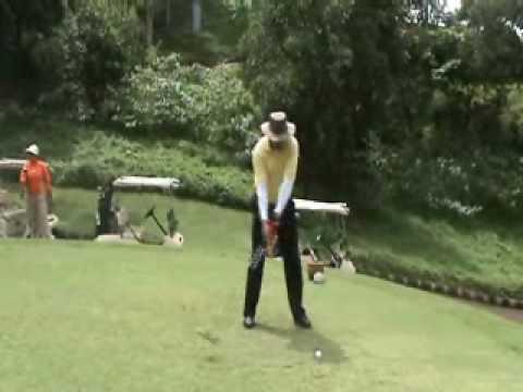 "The Bangalore Amigos - Ria Golf Bintan January 2010 - ""The Bandido...."""