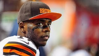Can The Browns Still Rely On Josh Gordon For Quality Weed?