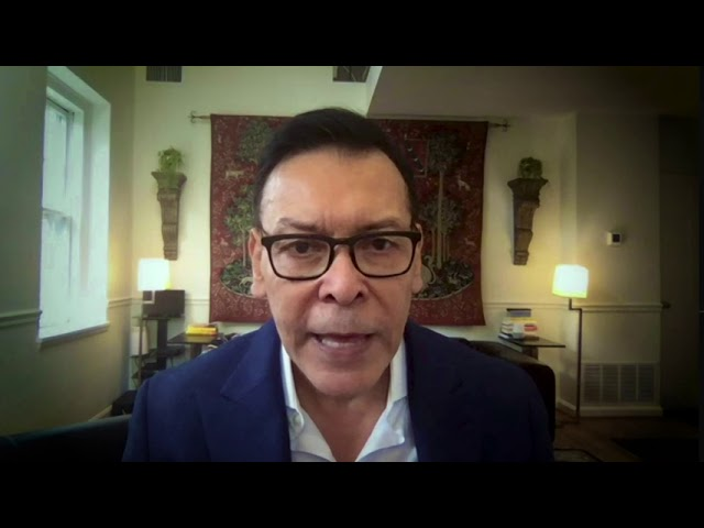 PMDMC 2020 Summer Series | Closing Keynote: Felix Sanchez (Full Remarks)