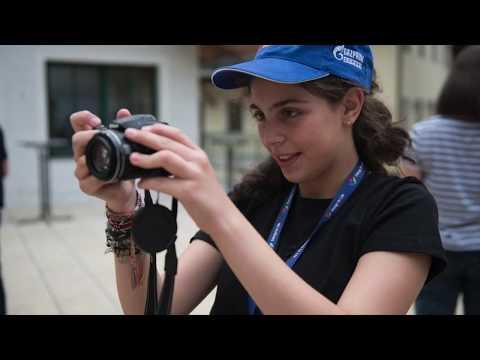 Good News 1 - Internationale Sommerakademie Energy for Life 2017