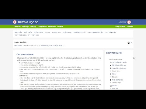 Hướng dẫn nộp bài tập cho học sinh học online 1 kèm 1