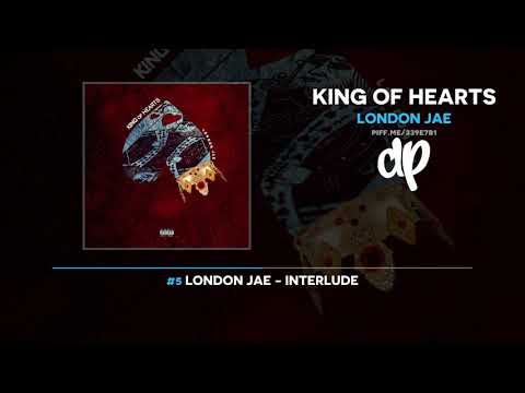London Jae - King Of Hearts (FULL MIXTAPE) Mp3