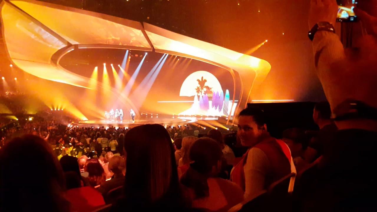 Resultado de imagem para stage eurovision 2017