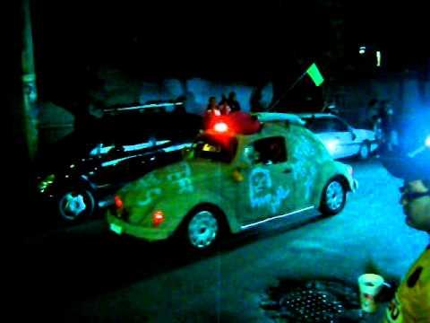 Monster Cars En Azcapotzalco Youtube