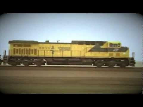 Mike Aiken - Coal Train (Official Video)