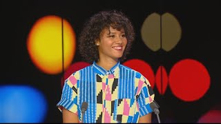 Cape Verdean singer Mayra Andrade embraces afrobeats