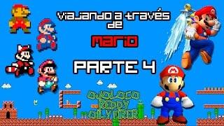 Vídeo Super Mario 64