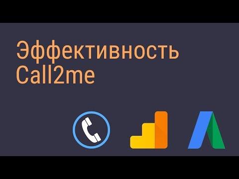 Как проверить эффективность работы виджета обратного звонка?