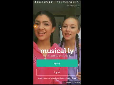 """How to make """"Two Musical.ly's"""" (TUTORIAL)"""