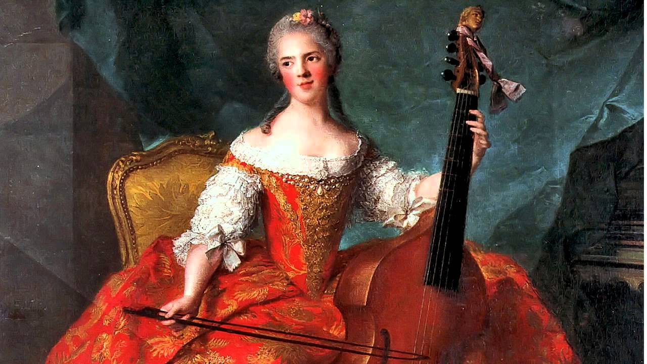 marin marais les folies d 39 espagne on period instruments youtube. Black Bedroom Furniture Sets. Home Design Ideas
