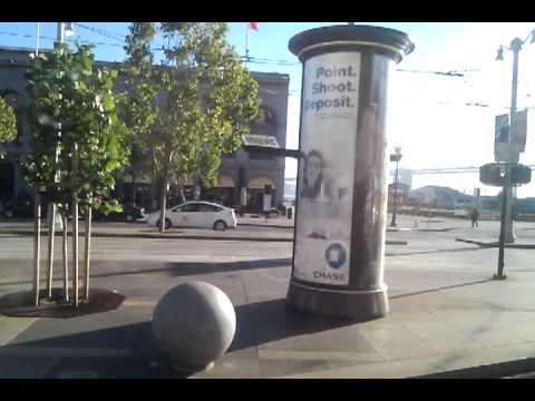 San Bruno, California : YouTube headquarters