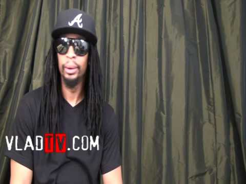 Exclusive: Lil Jon speaks on his High School picture