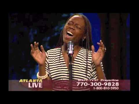 Kendra Smith on Atlanta Live