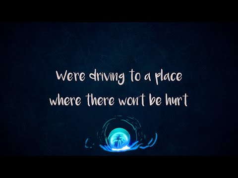 Hope (Official Lyric Video) - Sahand