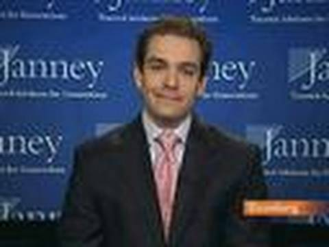 Janney Montgomery's Lebas Discusses U.S. Labor Market: Video